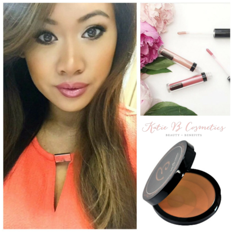 Friday Spotlight | Tiffany Dang