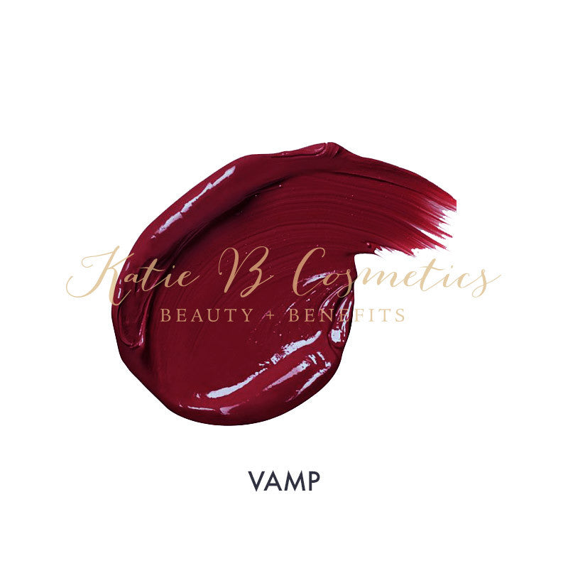 Whipped Liquid Lipstick