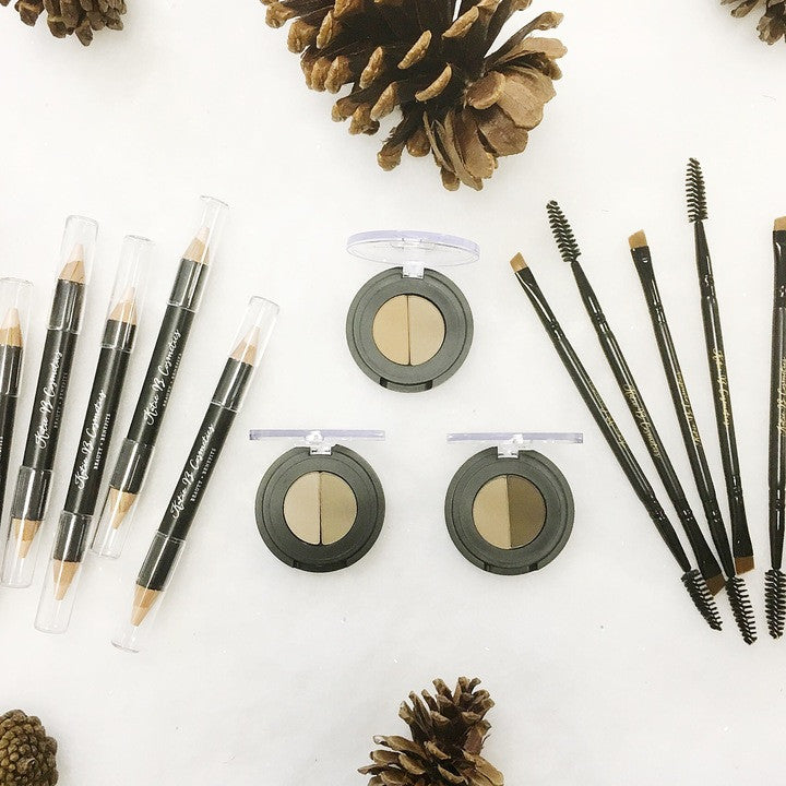 Defining Duo Brow/EyeLiner Brush