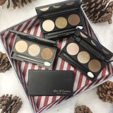 FALL in Love Eyeshadow Palette Trios