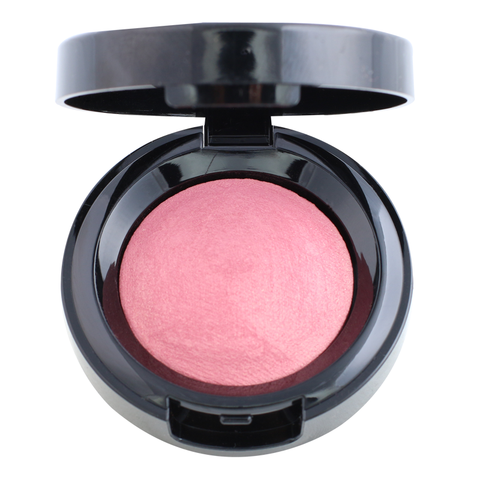MATTE Velvet Mineral Powder Foundation with Light Refracting Minerals