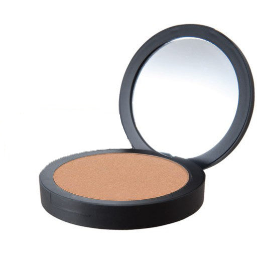 Anti-aging Mineral Pressed Matte Bronzer & Contour