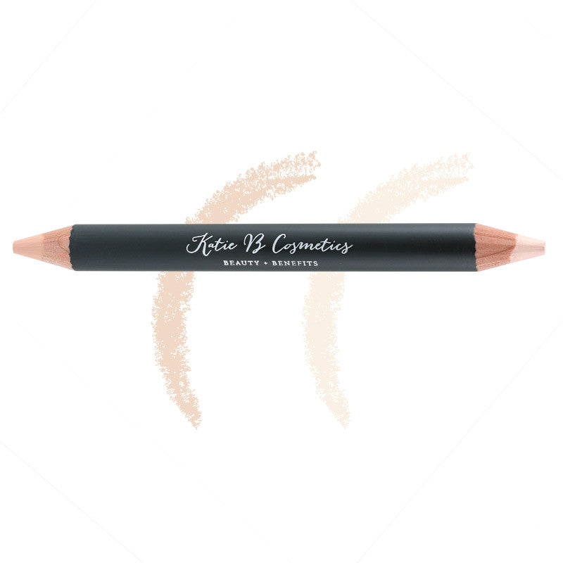 Brow Highlight Duo Stick