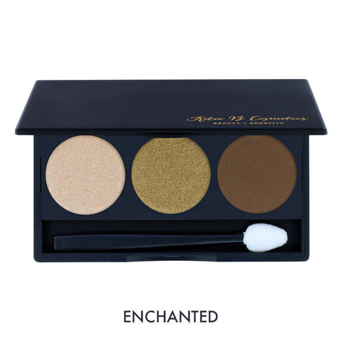 Mineral Shadow Burst Pigments