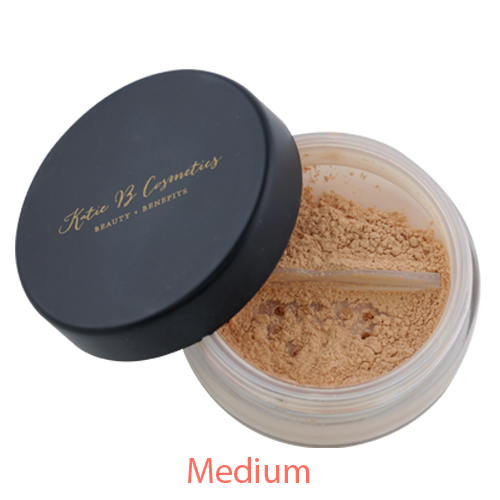Translucent Loose Setting Powders HD