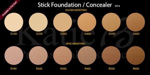Mineral Magic Liquid Foundation - Trial Sizes