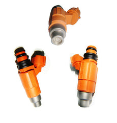 Yamaha Fuel Injectors