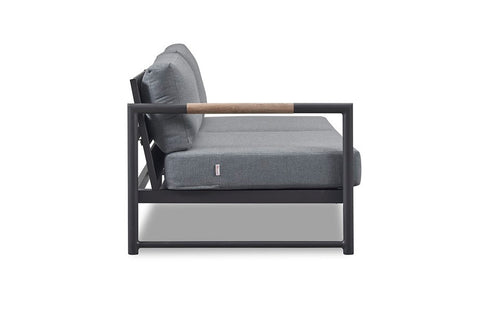Breeze XL 2 Seat Sofa Right