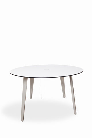 Clovelly Round Dining Table (D)