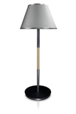Harbour Lighting Breeze Floor Lamp