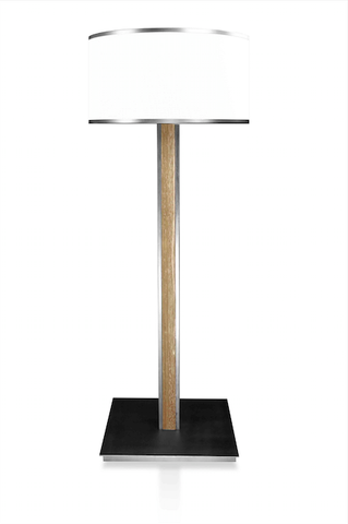 Harbour Lighting Wedge Floor Lamp