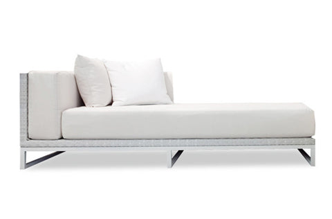 Coast Chaise Left