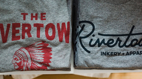 Rivertown Inkery Custom Projects and Printing
