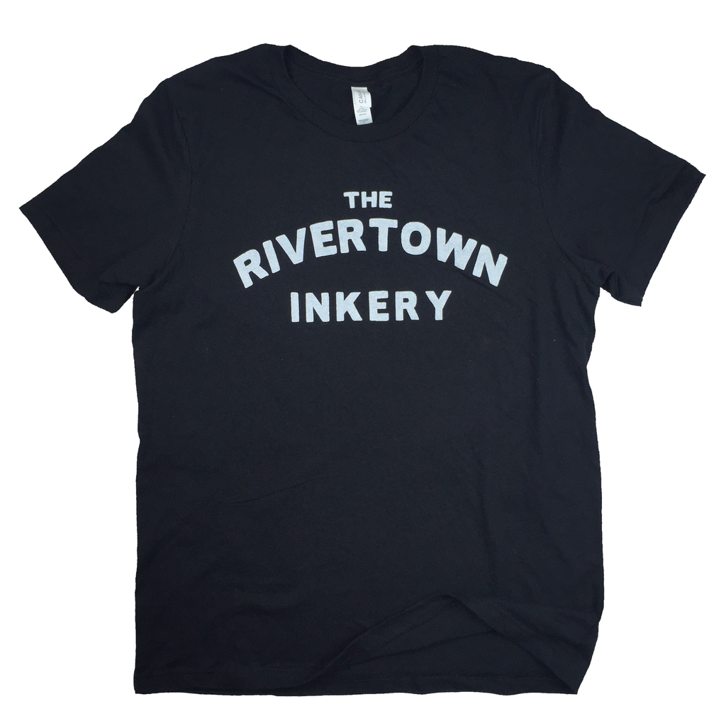 The Rivertown Inkery Tee