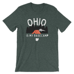 Ohio Is My Basecamp Tee