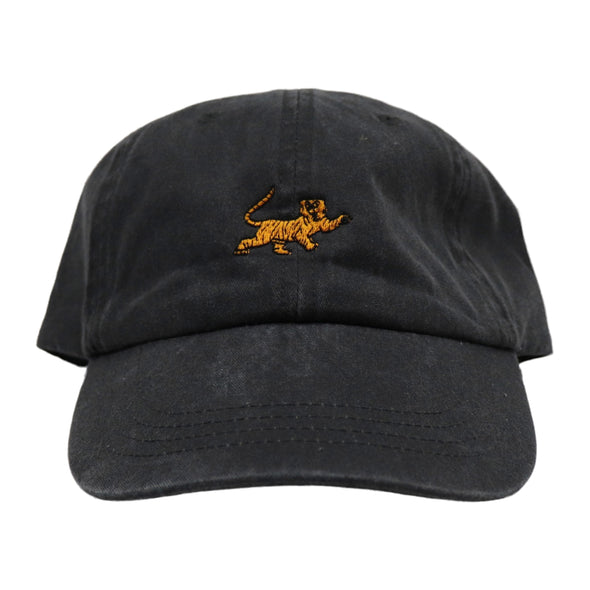 The Rivertown Inkery Hat Fighting Tiger Hat