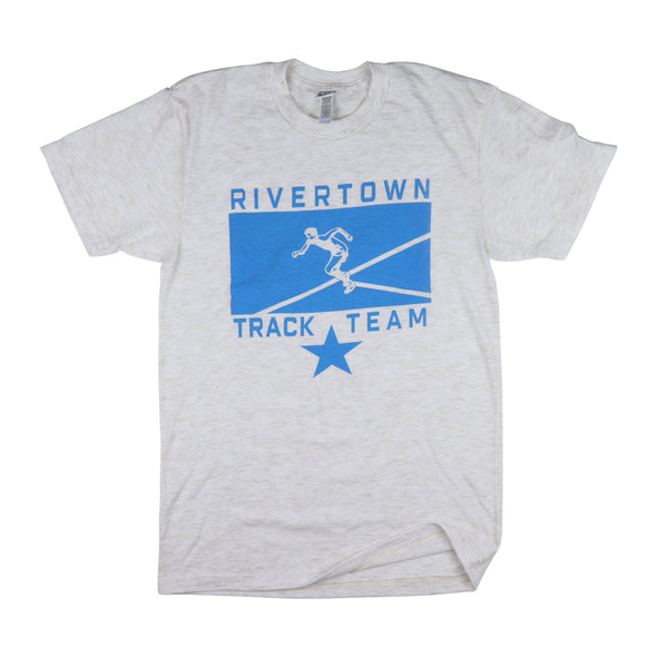 The Rivertown Inkery LLC T-Shirt Rivertown Track Team Tee