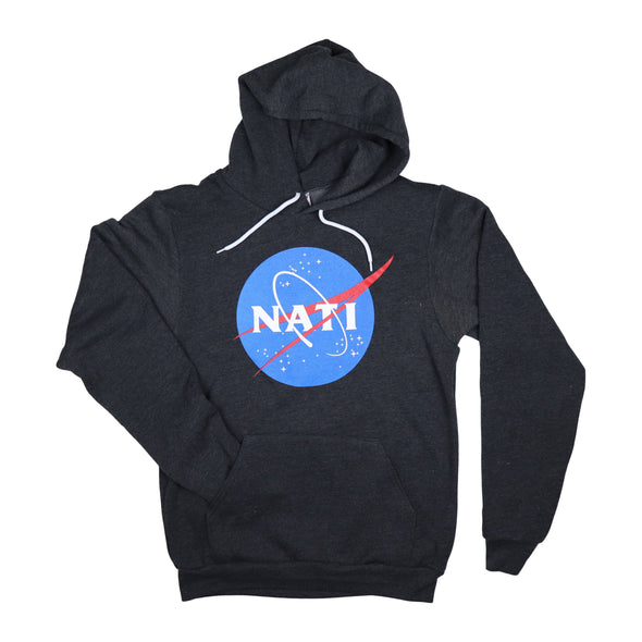 The Rivertown Inkery Sweatshirt NATI Hoodie
