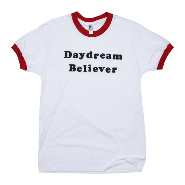 The Rivertown Inkery T-Shirt Daydream Believer Tee