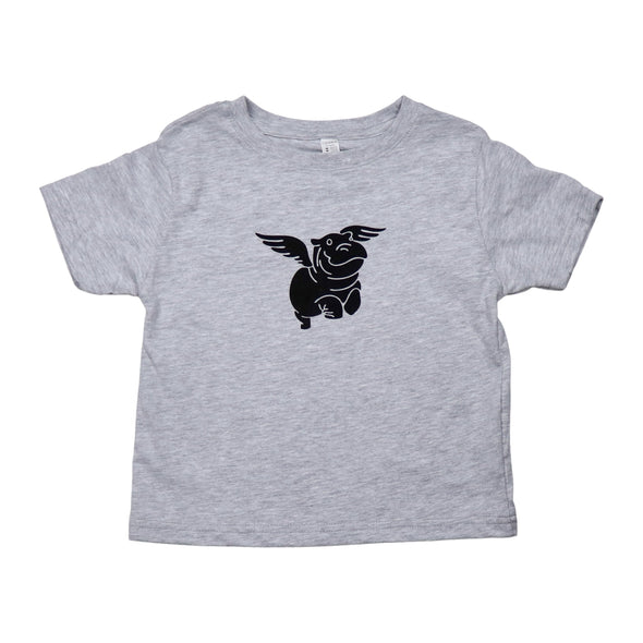 The Rivertown Inkery T-Shirt Flying Fiona Kids