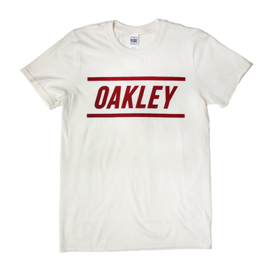 The Rivertown Inkery T-Shirt Oakley Tee