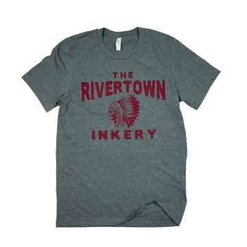 The Rivertown Inkery T-Shirt Rivertown Inkery Indian Head Tee