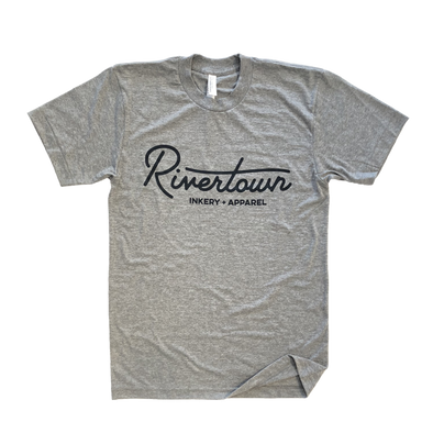 The Rivertown Inkery T-Shirt Rivertown Inkery Tee