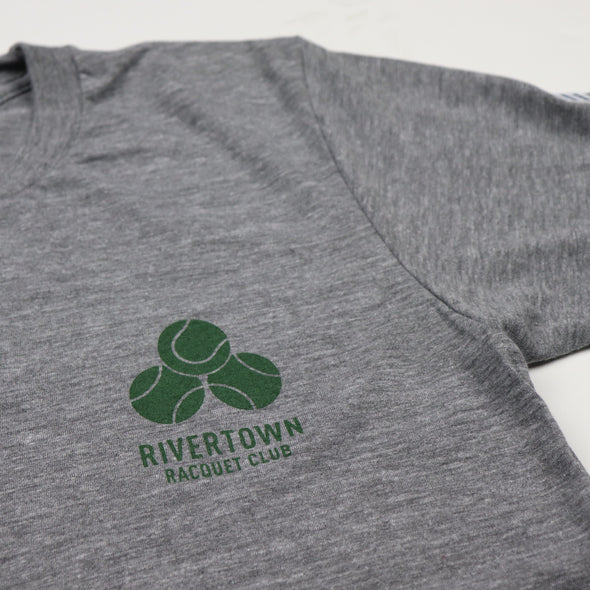 The Rivertown Inkery T-Shirt Rivertown Racquet Club Tee