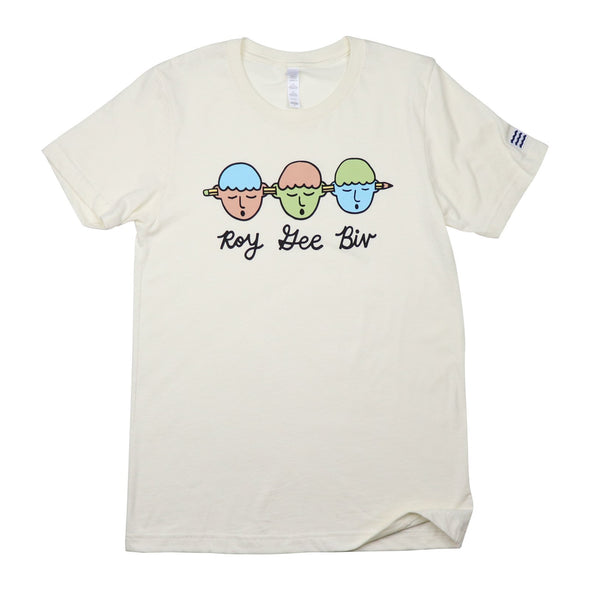 The Rivertown Inkery T-Shirt Roy Gee Biv Tee