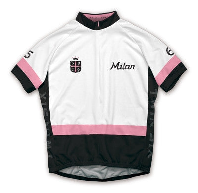 Maillot Twin Six Speedy Milan (hombre)