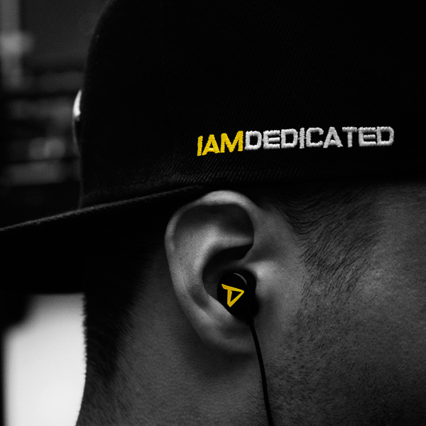 Dedicated Earbuds model