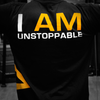 Dedicated I Am Unstoppable Shirt