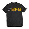 Dedicated T-Shirt Big F#cking Gainz front