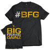 Dedicated T-Shirt Big F#cking Gainz
