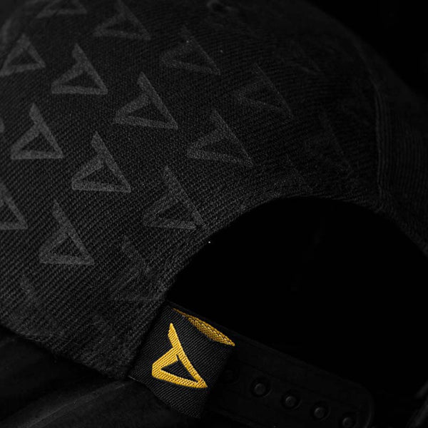 TEAM DEDICATED SNAPBACK HAT