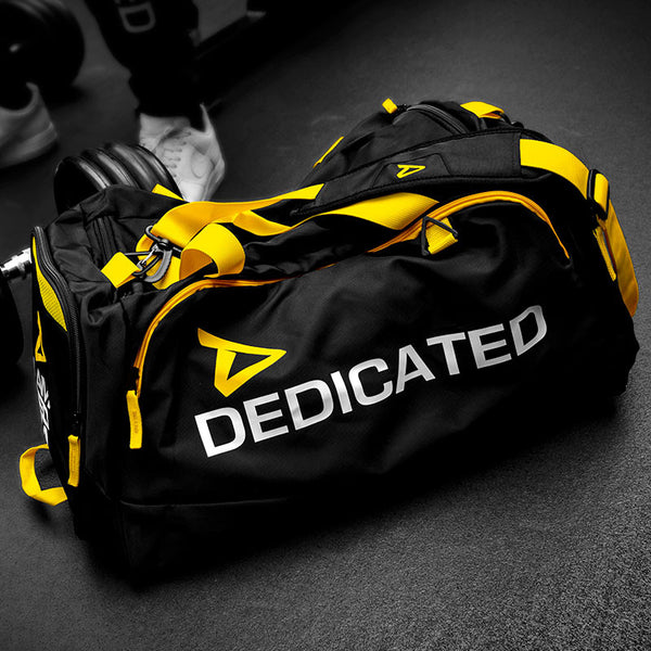 Dedicated Premium Gym Bag