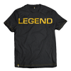 Dedicated T-Shirt Legend Front