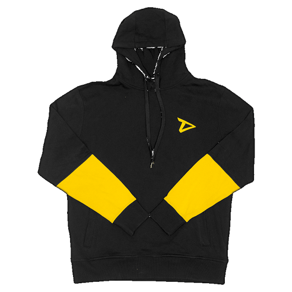 Pull Over Hoodie with Dedicated Logo on chest