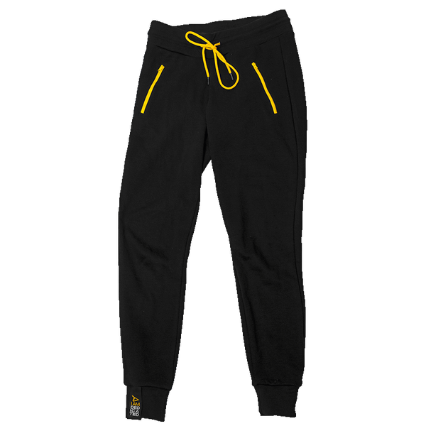 Dedicated Womens Sweatpants Highwaist