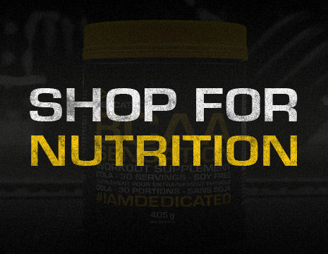 Dedicated Supplements