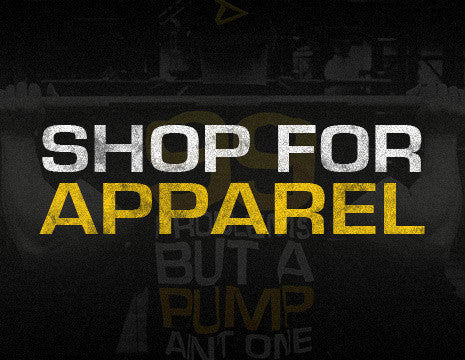 Dedicated Apparel