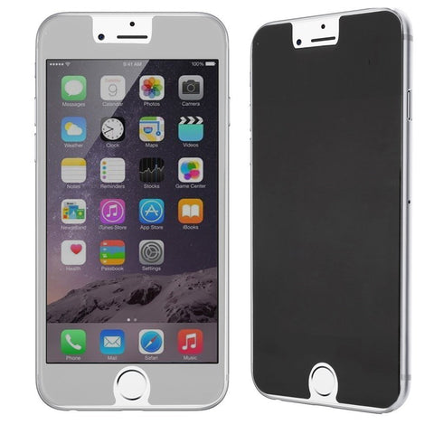 iPhone 6 Privacy Tempered Glass Screen Protector