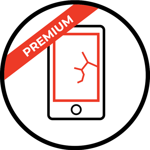 Premium Screen Repair for iPod Touch 5