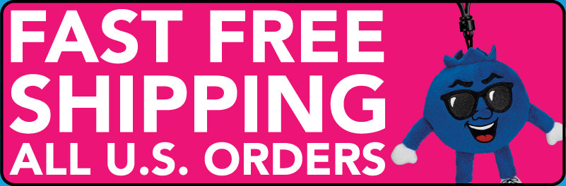 Free Shipping on All US Orders, Click here for more info.