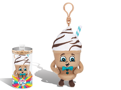 Whiffer Sniffers Willy Hyde Easter Candy Scented Egg Backpack Clip 3.5 Bearington Collection