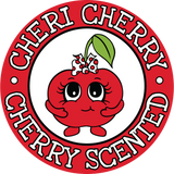 Cheri Cheri Sticker Pack