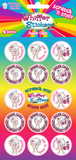 Sugar Cake Sticker Pack