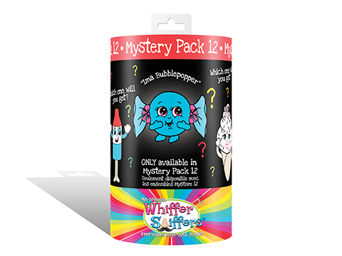 Mystery Pack #12