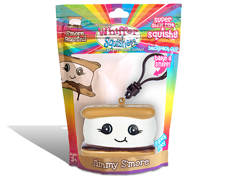 Jimmy S'more Squisher