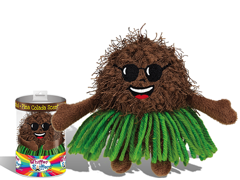 King Conga Coconut Super Sniffer